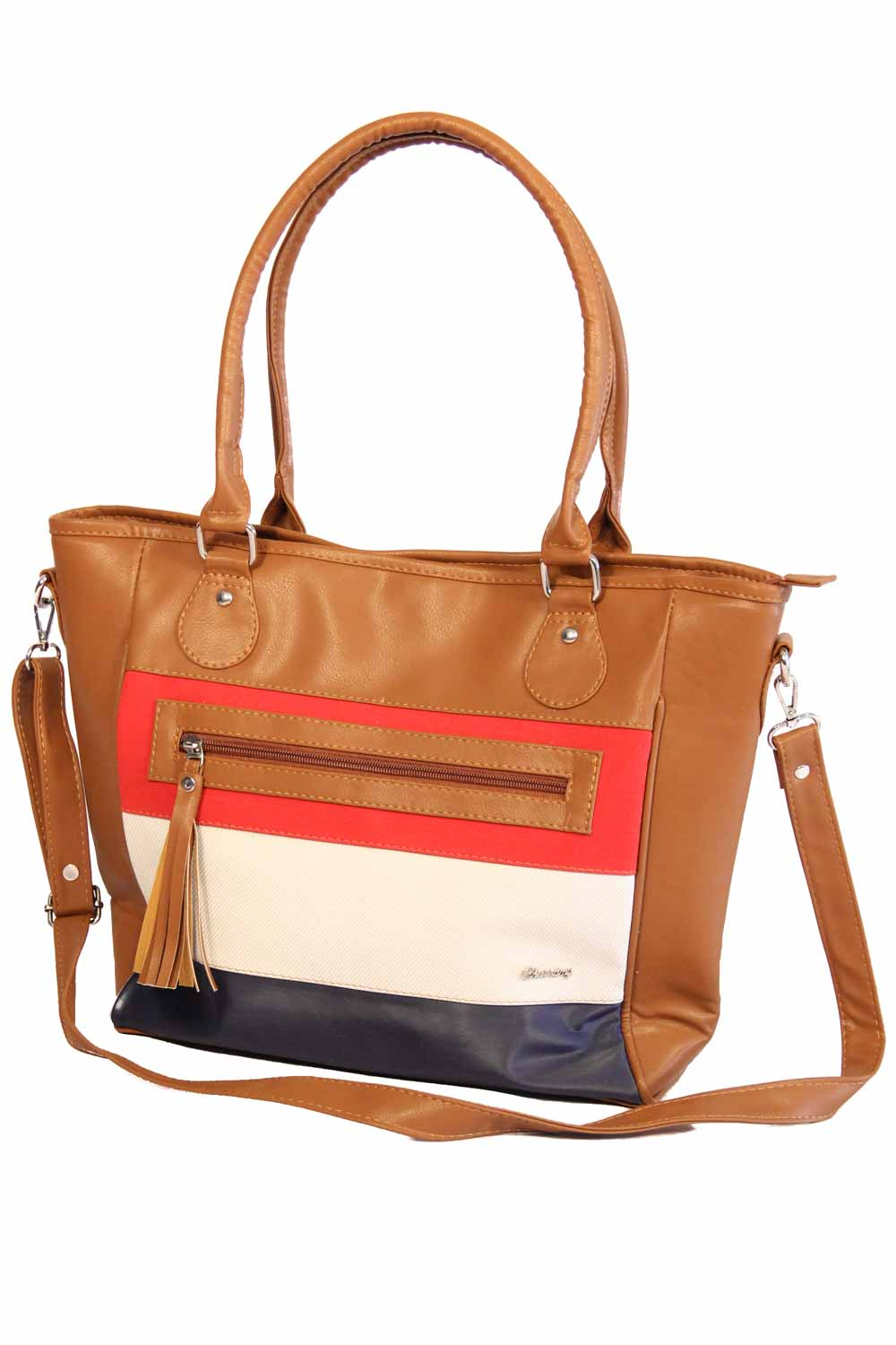 BOLSO MUJER BLOQUES
